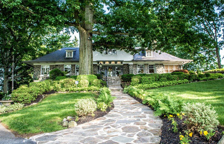 Rockfield Manor Bel Air Harford County